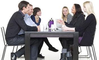 Gruppekommunikasjon